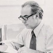 Ernest Lynton