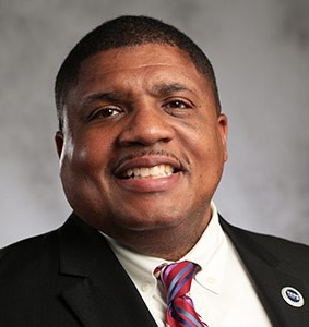 Dr. Everette Penn