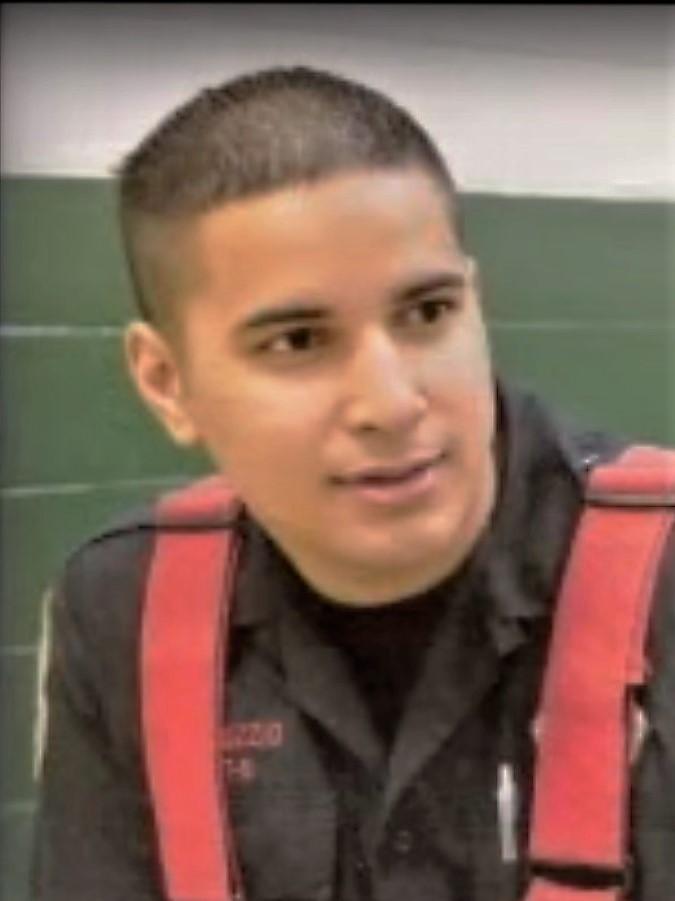 Kevin Apuzzio, Rutgers University Emergency Medical Technician
