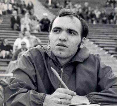 Louis Economopoulos, 1973